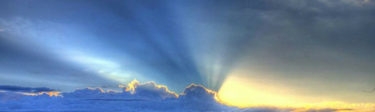 Clean Air: the Fragrance of the Lord