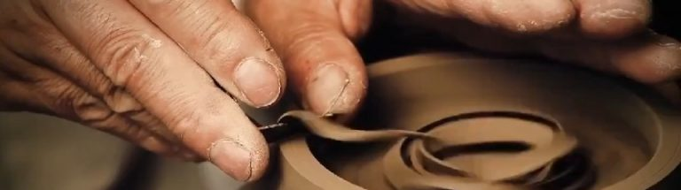 Masters at Work: The Beauty of Ceramics