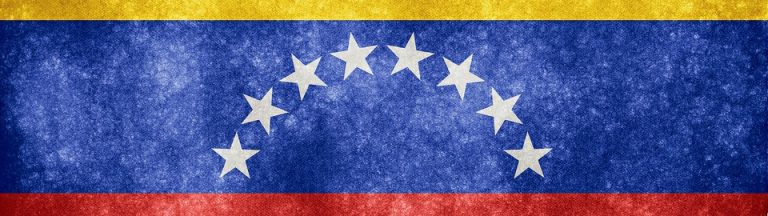 Inside Venezuela – cry out for this country