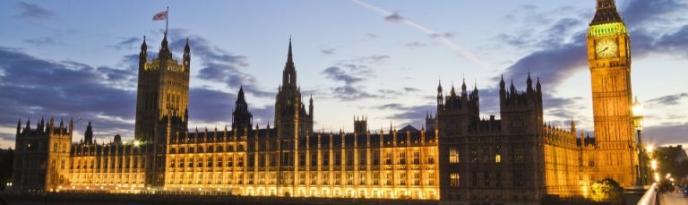 The Political Landscape of Great Britain: Post Election Insights