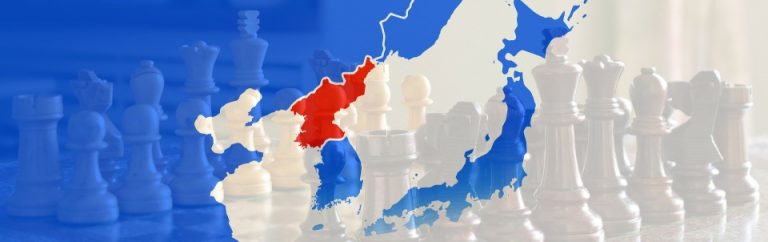 Spiritual Background: how God worked in North Korea a hundred years ago