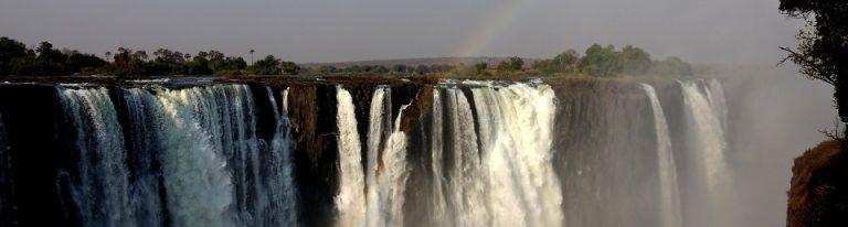 Zimbabwe needs our prayers