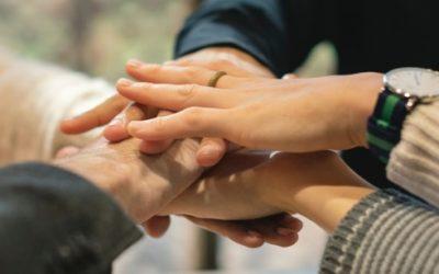 Friendships that foster fervent prayer