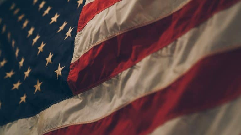 Homing in on the American Election (2)