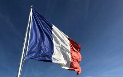 It's time to pray for an improvement in France's relationships with other nations!